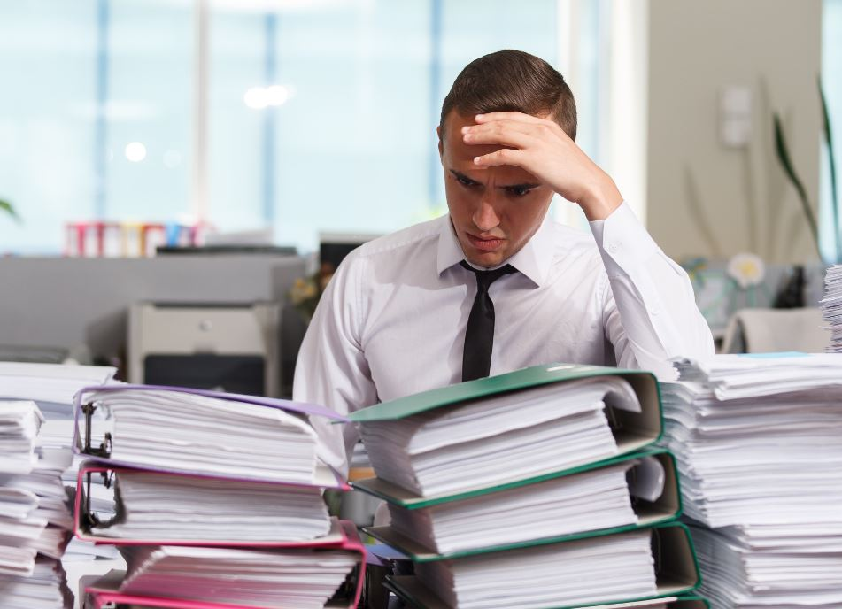 in papers research stress workplace What is work-related stress work-related stress is the research findings show that the most although the topic is covered in hundreds of papers.
