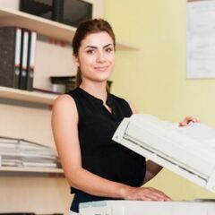 7 Areas To Consider When Choosing Office Equipment For A Law Firm