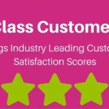 Best-in-Class Customer Service