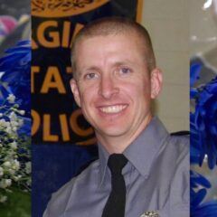SOE Honors Trooper Dermyer