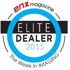 "Why ENX Magazine Named Stone's ""Elite Dealer"" For 2015"