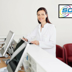 Office Equipment for Medical Offices